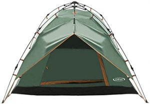 G4Free Double-wall Two-Door Camping Tent