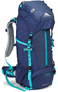 High Sierra Women's Summit 40 Internal Frame Pack