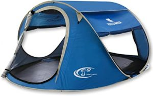 Keumar Pop-up Tent