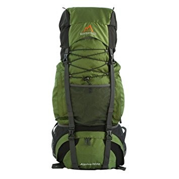 MISSION PEAK GEAR Alpine