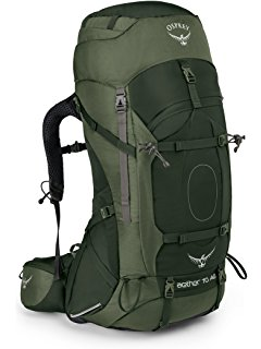 Osprey Aether 70-Litre Backpack