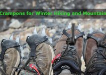 Best Crampons for Winter Hiking and Mountaineering