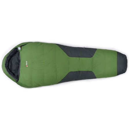 Chinook Polar Peak Mummy Down -5-Degree Sleeping Bag review