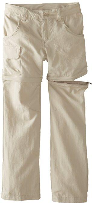 Columbia Sportswear Girl's Silver Ridge III