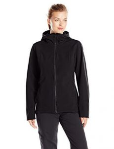 Columbia Women's Kruser Ridge Plush Softshell Jacket