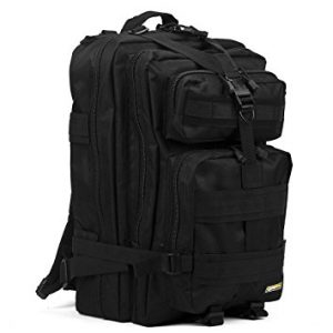 Eyourlife Military Tactical Backpack