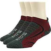 Men's Dri-Fit Coolmax Athletic Cushion Hiking Socks