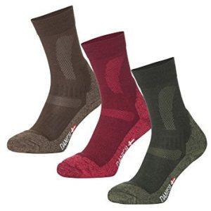 Merino Wool Hiking & Trekking Socks - Men's and Women's