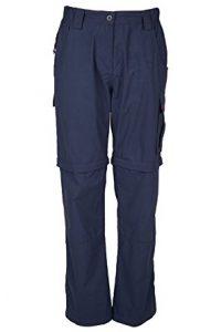 Mountain Warehouse Trek Womens Convertible Cargo Pants