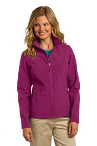 Port Authority Women's Waterproof Soft Shell Jacket