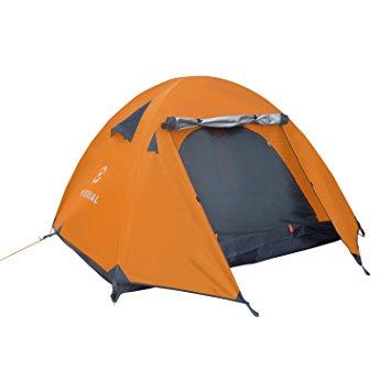 Winterial 3 Person Tent Lightweight