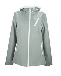 Womens Pacific Trail Performance Soft Shell Jacket