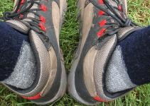 Best Hiking Socks to Prevent Blisters