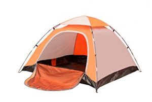 iCorer Waterproof Lightweight Tent