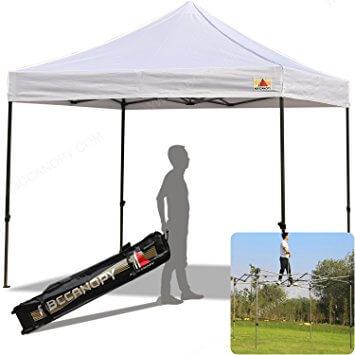 Abccanopy Kingkong-series Canopy Pop up Tent