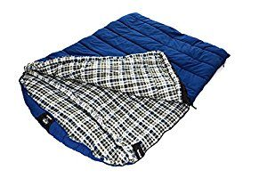Black Pine Sleeping Bag