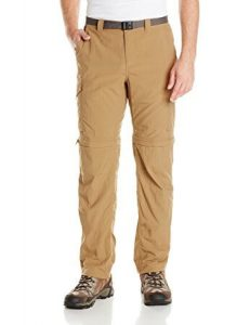 Columbia Men's Silver Ridge Convertible Pant review