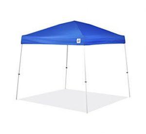 E-Z UP SR9104BL Sierra II Canopy Tent