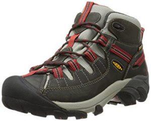 KEEN Women's Targhee II Mid WP Hiking Boot