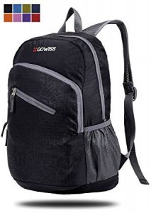 Most Durable Packable Lightweight Travel Hiking Backpack Daypack20L-33L