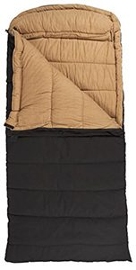 Teton Sports Deer Hunter Sleeping Bag