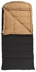 Teton Sports Deer Hunter Sleeping Bag