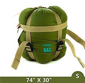Tooge Backpacking Warm Light Sleeping Bag (Best Backpacking Sleeping Bags Under $100)