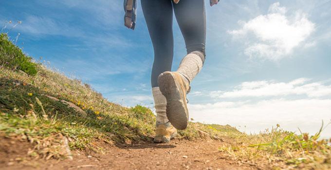 best trekking boots for everest base camp