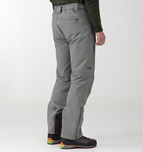Outdoor Research Men's Cirque Pant review