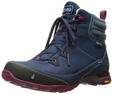 Ahnu Women's Sugarpine Hiking Boot