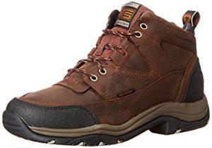 Ariat Men's Terrain H20 Hiking Boot Copper