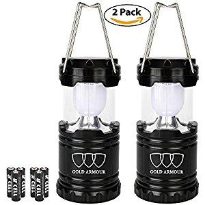 Camping Lantern - LED Lantern