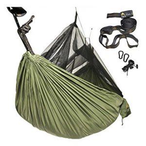 Eclypse II Camping Hammock