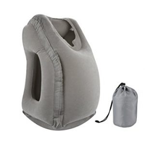 Ergonomic and Portable Head Heck Rest Pillow