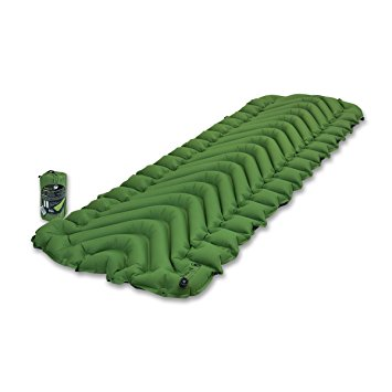Klymit Static V Lightweight Sleeping Pad