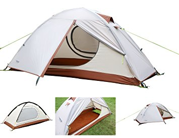 Luxe Tempo Single 1 Person Tent