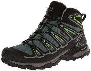 Salomon Women's X Ultra Mid 2 GTX Hiking Shoe