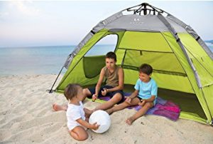 Wacces Fast Track 2-Person Backpacking Tent