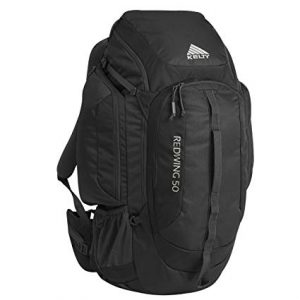 Kelty Redwing Hiking Backpack - 50L review