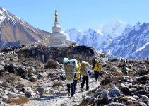 Backpacking in Nepal - A Complete Guide