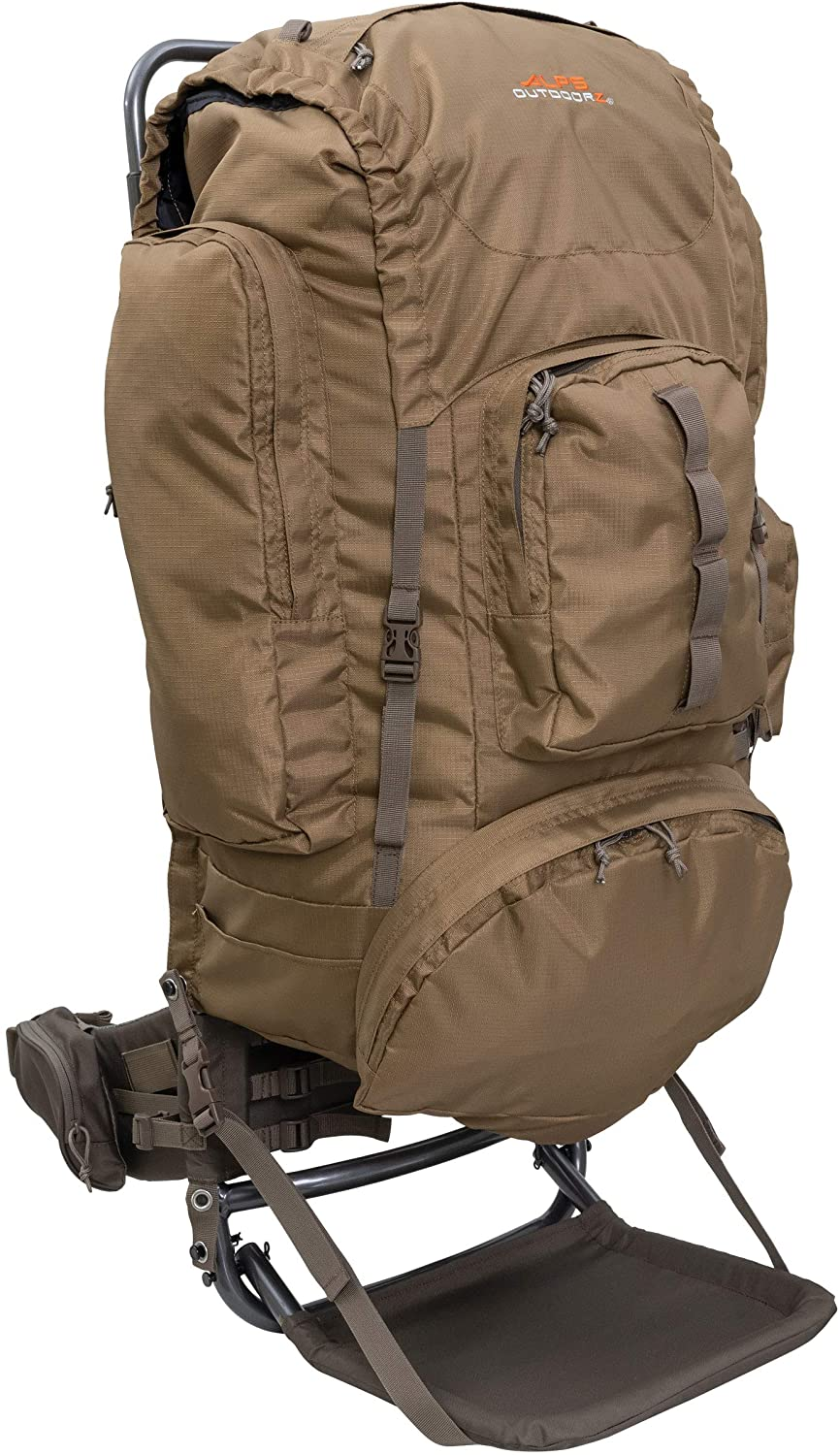 ALPS OutdoorZ Commander Pack Bag
