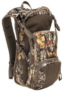 ALPS OutdoorZ Willow Creek, Realtree Edge review