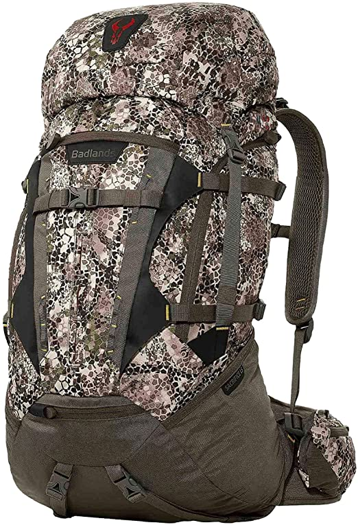 Badlands Sacrifice Hunting Pack