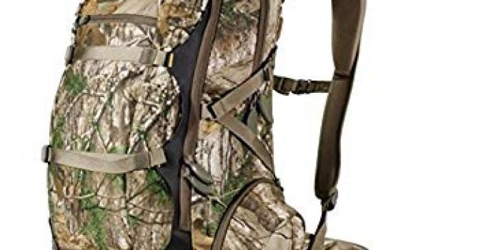 Best hunting backpacks with gun and bow holder
