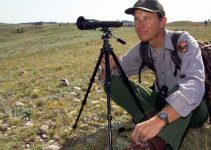 Best hunting tripods for spotting scope review