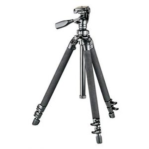 Bushnell Advanced Tripod review (Best Hunting Tripods for Spotting Scopes)