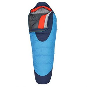 Kelty Cosmic 20 degrees Sleeping Bag review
