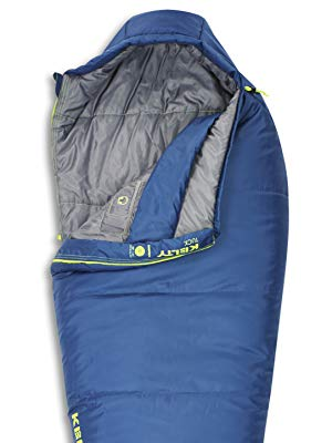 Kelty Tuck Mummy Sleeping Bag review