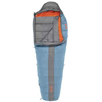 Kelty Unisex Cosmic Sleeping Bag review