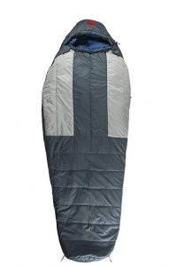 OmniCore Mummy Sleeping Bag review